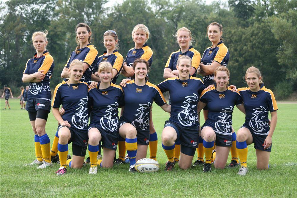 rugby club leipzig