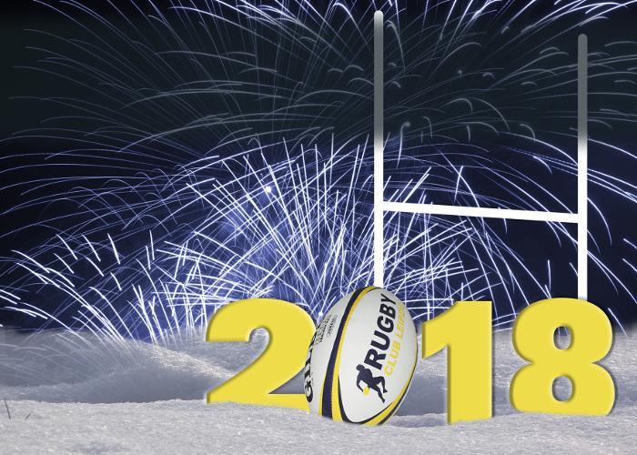 Der Rugby Club Leipzig wünscht allen ein gesundes und erfolgreiches ...