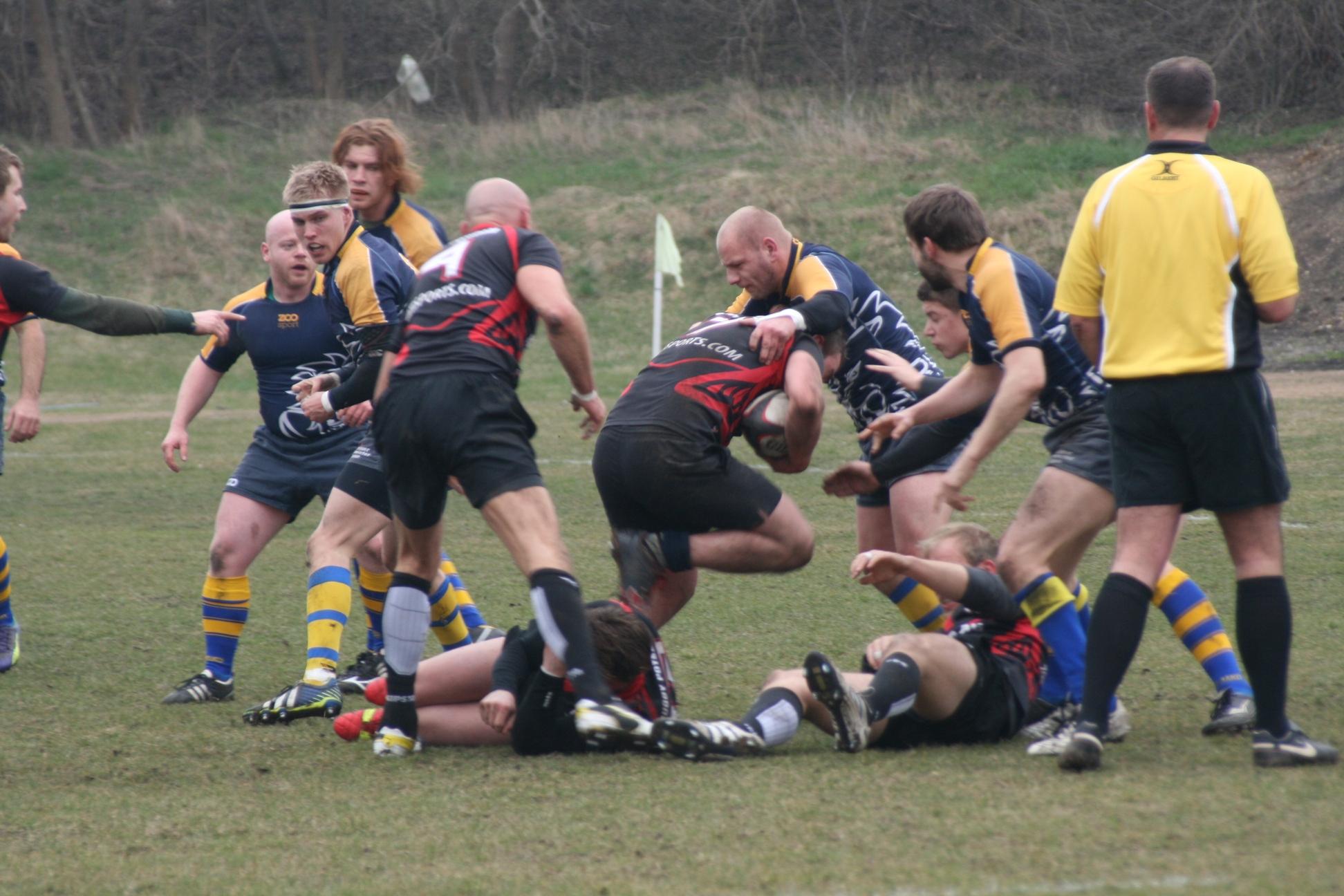 Leipzig Rugby